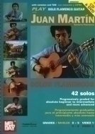 Mel Bay - Play Solo Flamenco Guitar