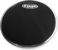 Evans - 12' Black Chrome Tom