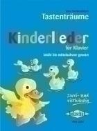 Holzschuh Verlag - Tastenträume Kinderlieder