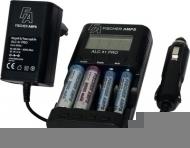 Fischer Amps - ALC 41 Pro AAA Set