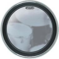 Evans - 24' EMAD Coated Bass Drum