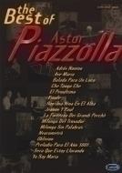 Carisch - The Best Of Astor Piazzolla