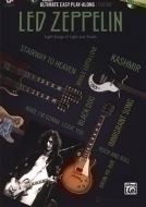 Alfred Music Publishing - Guitar Play-Along:Led Zeppelin