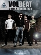 Hal Leonard - Volbeat Guitar Collection