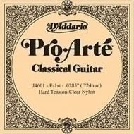 Daddario - J4601 Pro-Arté Single String