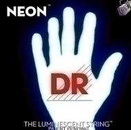 DR Strings - HiDef White Neon E 11-50