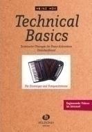 Holzschuh Verlag - Technical Basics Accordion