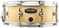 Grover Pro Percussion - GSX-S5-N Concert Snare Drum