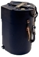 Hardcase - HNDJ14 Djembe Case 14'