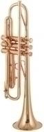Adams - A9 Brass 050 Custom M CL