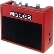 Mooer - Super Tiny Twin