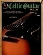Hal Leonard - 30 Easy Celtic Guitar Solos