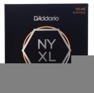 Daddario - NYXL1046