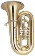 Cerveny - CVBB 603-4 Bb-Tuba