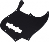 Harley Benton - Parts JB Style Pickguard Black
