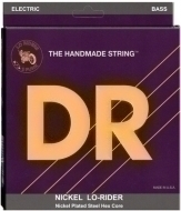 DR Strings - Nickel Lo-Riders NMH5-45