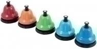 Goldon - 33875 Push Bells half notes