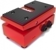 AMT - EX-50 Mini Expression Pedal