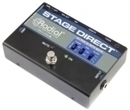 Radial Engineering - StageDirect
