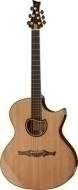 Cuntz Guitars - CWG-23S Indian Rose Custom
