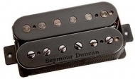 Seymour Duncan - Pegasus 6 Trembucker Bridge BK