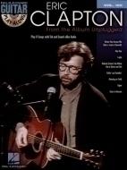 Hal Leonard - Guitar Play-Along Eric Clapton