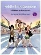Oxford University Press - Fiddle Time Sprinters 3 +CD
