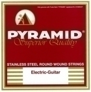 Pyramid - Stainless Steel 011-070