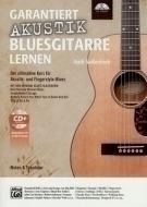 Alfred Music Publishing - Garantiert Akustik-Bluesgit.
