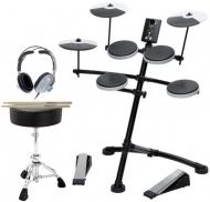 Roland - TD-1K V-Drum Set Bundle