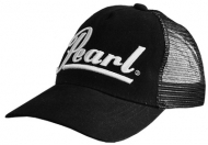 Pearl - Trucker Mesh Cap