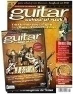 PPV Medien - Guitar School of Rock: Blues