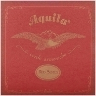 Aquila - 83U Red Series Soprano Set