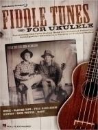 Hal Leonard - Fiddle Tunes For Ukulele