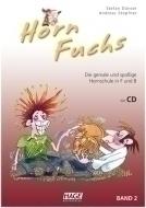 Hage Musikverlag - Horn Fuchs Vol.2