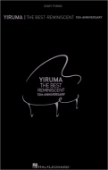 Hal Leonard - Yiruma:The Best - Rem. Easy
