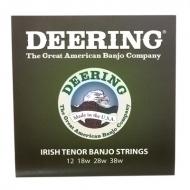 Deering - Irish Tenor Banjo Set