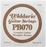 Daddario - PB070 Single String