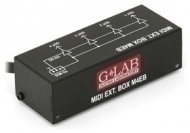 G Lab - M4EB Midi Extension Box