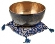 Thomann - Tibetan Singing Bowl N5, 1,5kg