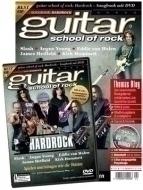 PPV Medien - Guitar School of Hardrock