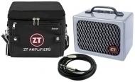 ZT Amplifiers - Lunchbox Junior Bundle