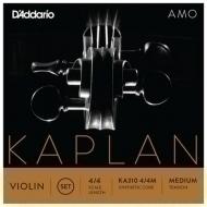 Kaplan - KA310-4/4M Amo Violin Medium