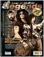 PPV Medien - Best of Guitar Legends 1
