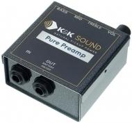 K&K - Pure Preamp