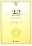Schott - Chopsticks Flohwalzer Piano