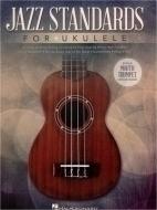 Hal Leonard - Jazz Standards for Ukulele