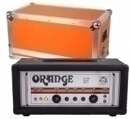 Orange - AD200B Mk3 Black Bundle
