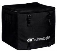dB Technologies - ES TC-ES 12 Cover