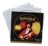 Optima - 2028FZ Gold Strings